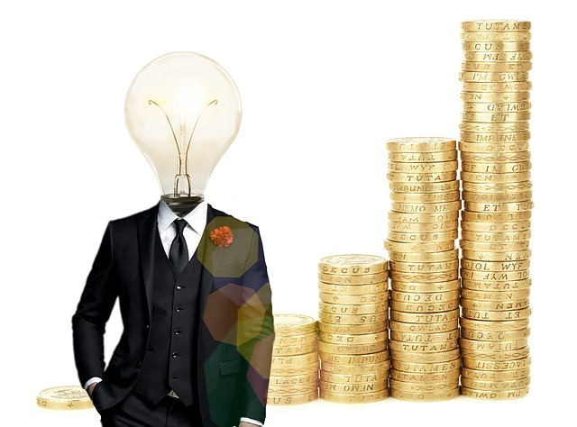 finanční mysl