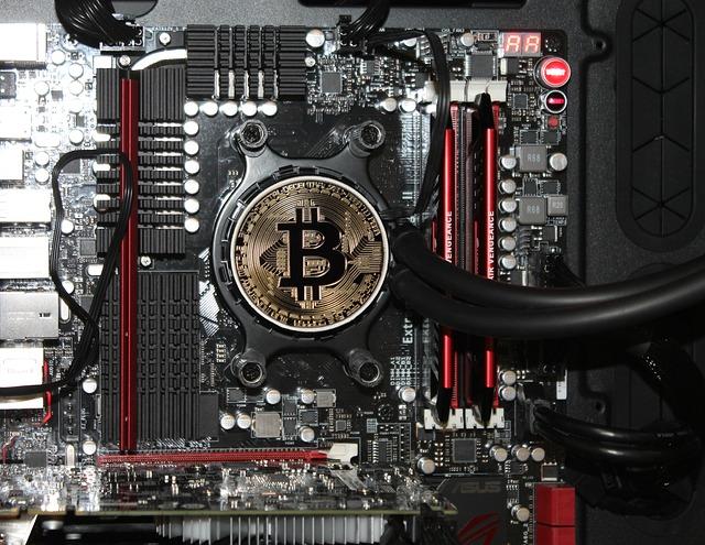 technologie procesor